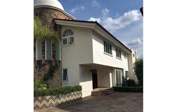 Foto de casa en venta en  2605, country club, guadalajara, jalisco, 1999116 No. 01