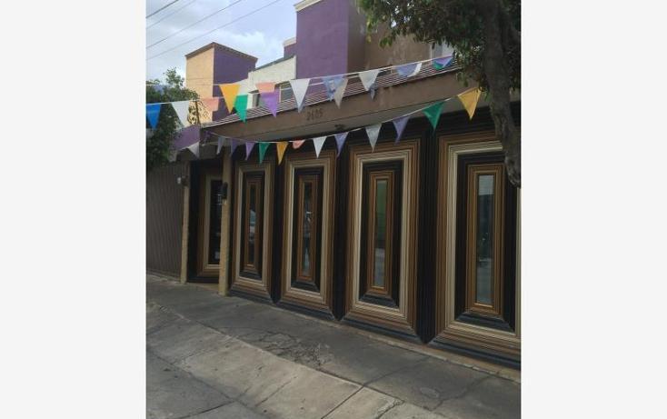 Foto de casa en venta en  2605, jardines de la paz norte, guadalajara, jalisco, 2705008 No. 01