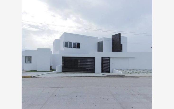 Foto de casa en venta en  261, cci, tuxtla gutiérrez, chiapas, 1564240 No. 01