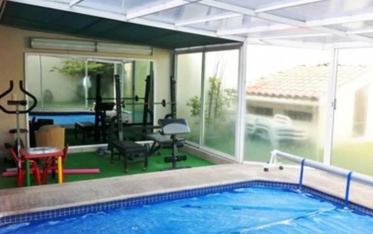 Foto de casa en venta en  261, el palomar, tlajomulco de zúñiga, jalisco, 1905058 No. 09