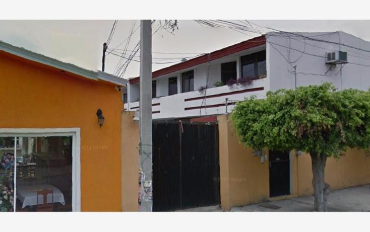 Foto de casa en venta en  261, emiliano zapata, cuautla, morelos, 882923 No. 02
