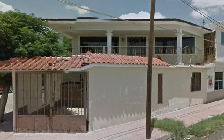 Foto de casa en venta en  261, nueva california, torreón, coahuila de zaragoza, 1457263 No. 01
