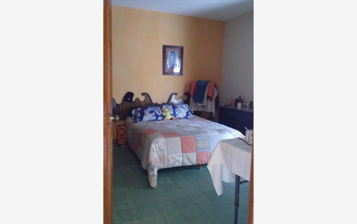 Foto de departamento en venta en texcoco 262, clavería, azcapotzalco, distrito federal, 2571443 No. 05