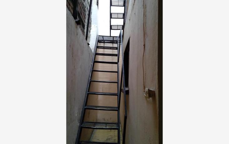 Foto de departamento en venta en texcoco 262, clavería, azcapotzalco, distrito federal, 2571443 No. 06
