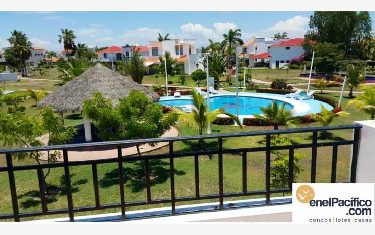 Foto de casa en venta en  262, club real, mazatlán, sinaloa, 2039584 No. 13