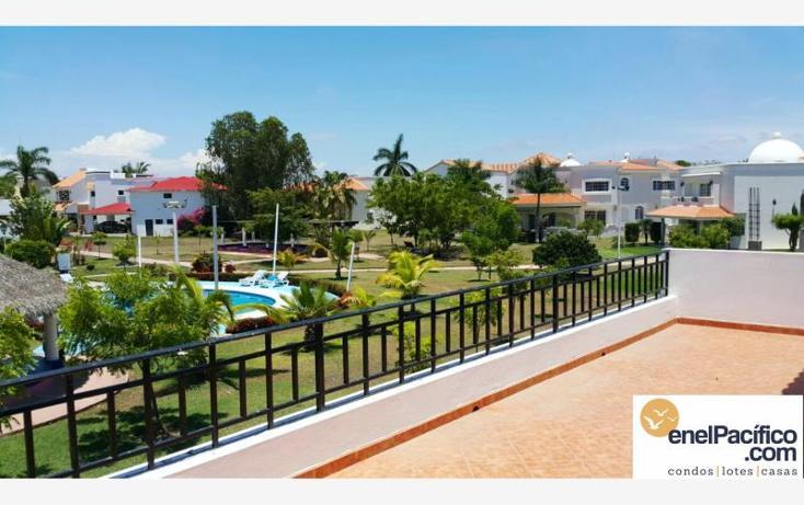 Foto de casa en venta en  262, club real, mazatlán, sinaloa, 2039584 No. 17
