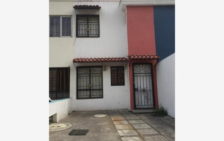 Foto de casa en venta en  262, colegio del aire, zapopan, jalisco, 1953188 No. 01