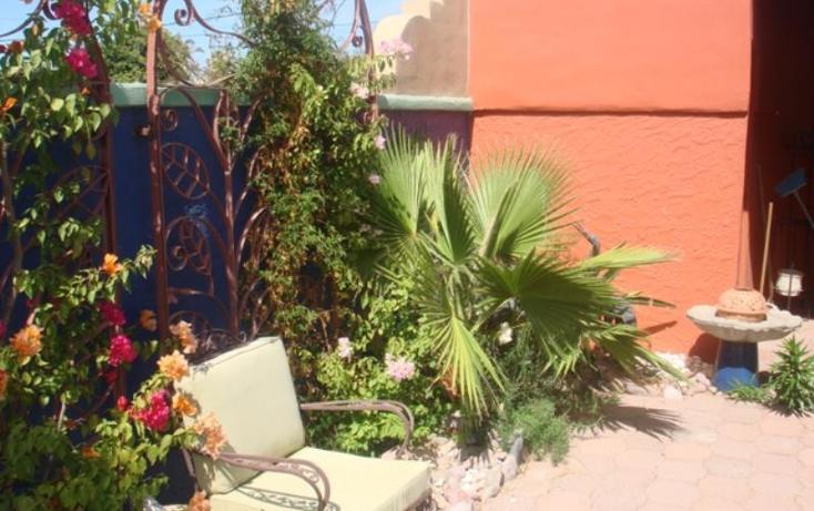 Foto de casa en venta en  262, san carlos nuevo guaymas, guaymas, sonora, 1650428 No. 14