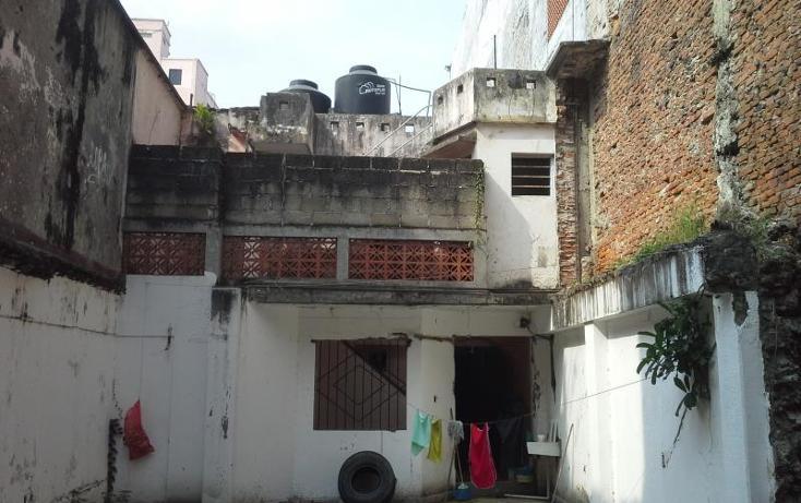 Foto de edificio en venta en  262, veracruz centro, veracruz, veracruz de ignacio de la llave, 736159 No. 14