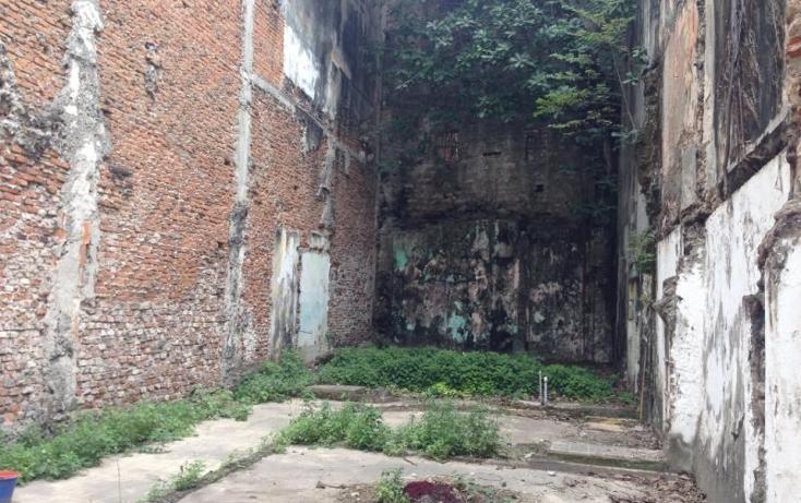 Foto de edificio en venta en  262, veracruz centro, veracruz, veracruz de ignacio de la llave, 755601 No. 04