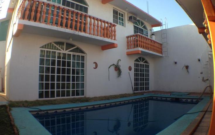 Foto de casa en renta en  262, virginia cordero de murillo vidal, boca del río, veracruz de ignacio de la llave, 827517 No. 02