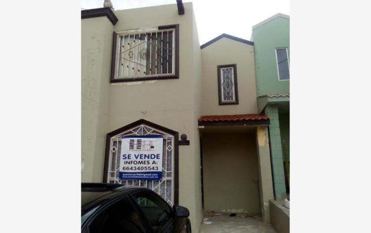 Foto de casa en venta en  26210 17, el refugio, tijuana, baja california, 1844488 No. 11