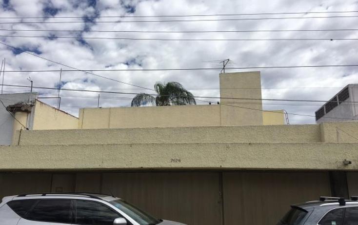 Foto de casa en venta en  2626, jardines del bosque centro, guadalajara, jalisco, 1899976 No. 02
