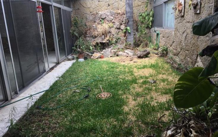 Foto de casa en venta en  2626, jardines del bosque centro, guadalajara, jalisco, 1899976 No. 06