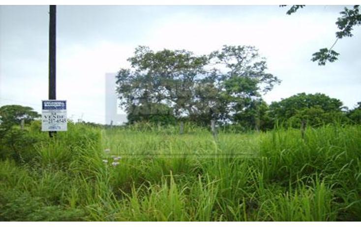 Foto de terreno habitacional en venta en  263, mata redonda, pueblo viejo, veracruz de ignacio de la llave, 506855 No. 02
