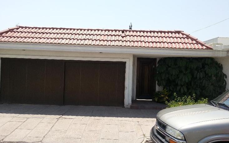 Foto de casa en venta en  263, torreón jardín, torreón, coahuila de zaragoza, 389653 No. 01