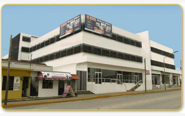 Foto de edificio en renta en  2635, atasta, centro, tabasco, 625629 No. 01