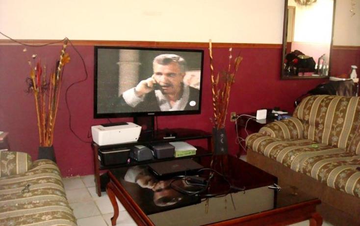 Foto de casa en venta en  2635, morelos, saltillo, coahuila de zaragoza, 899127 No. 03