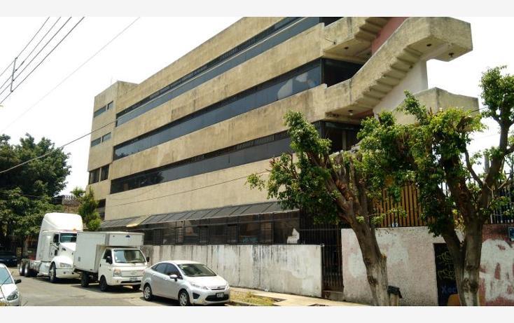 Foto de edificio en venta en  2637, jardines de la cruz 2a. sección, guadalajara, jalisco, 1906512 No. 01