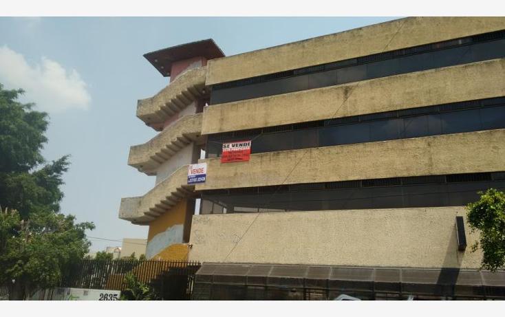 Foto de edificio en venta en  2637, jardines de la cruz 2a. sección, guadalajara, jalisco, 1906512 No. 03