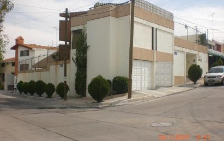 Foto de casa en venta en sierra guara 264, lomas 4a sección, san luis potosí, san luis potosí, 891283 No. 01