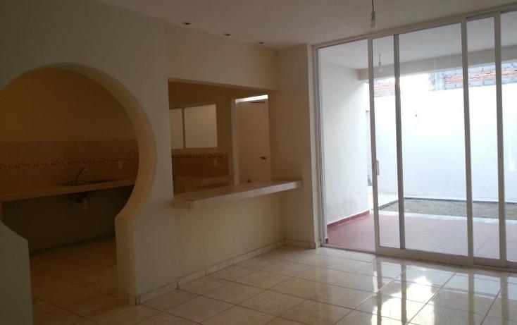 Foto de casa en venta en  264, solidaridad, villa de ?lvarez, colima, 374688 No. 06