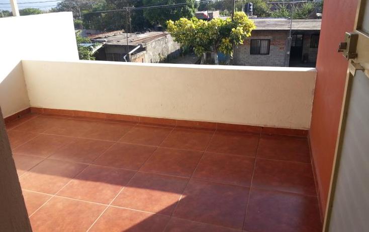 Foto de casa en venta en  264, solidaridad, villa de ?lvarez, colima, 374688 No. 24