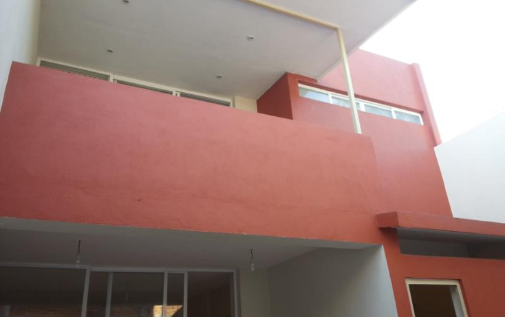 Foto de casa en venta en  264, solidaridad, villa de ?lvarez, colima, 374688 No. 30