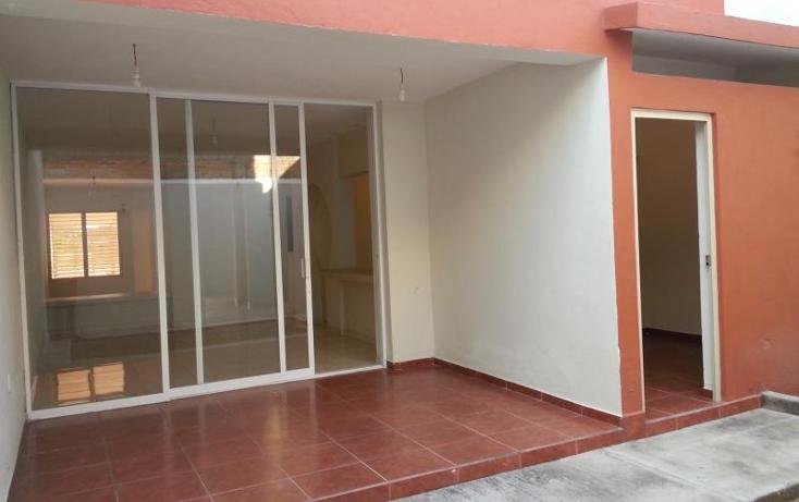 Foto de casa en venta en  264, solidaridad, villa de ?lvarez, colima, 374688 No. 32