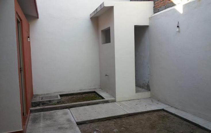 Foto de casa en venta en  264, solidaridad, villa de ?lvarez, colima, 374688 No. 33