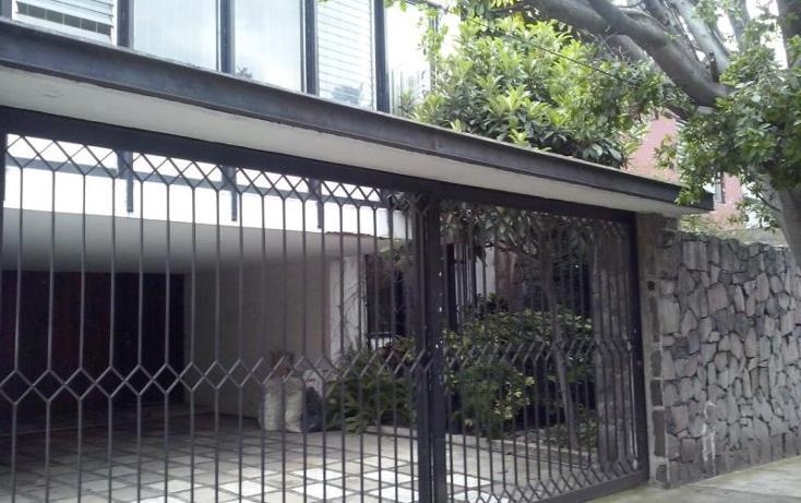 Foto de casa en renta en  2646, jardines del bosque centro, guadalajara, jalisco, 2678949 No. 01