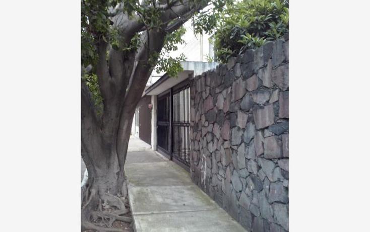 Foto de casa en renta en  2646, jardines del bosque centro, guadalajara, jalisco, 2678949 No. 02