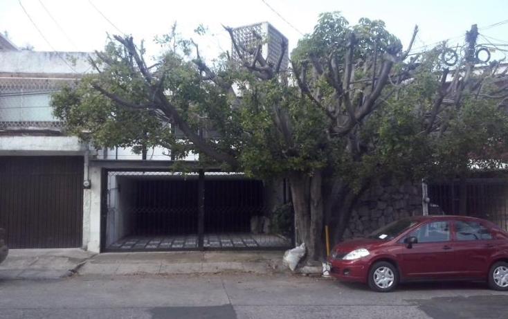 Foto de casa en renta en  2646, jardines del bosque centro, guadalajara, jalisco, 2678949 No. 03