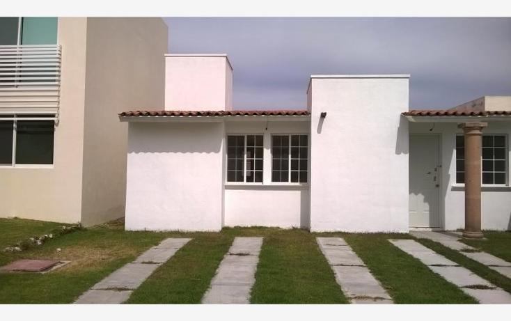 Foto de casa en venta en  2647, residencial haciendas de tequisquiapan, tequisquiapan, querétaro, 1609590 No. 03