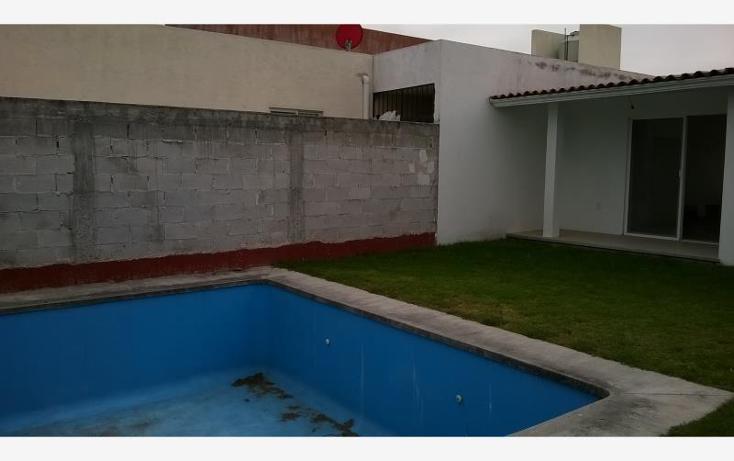 Foto de casa en venta en  2647, residencial haciendas de tequisquiapan, tequisquiapan, querétaro, 1609590 No. 07
