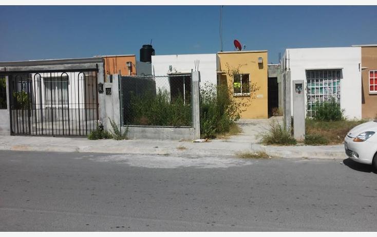 Foto de casa en venta en  265, bugambilias, reynosa, tamaulipas, 1082825 No. 01