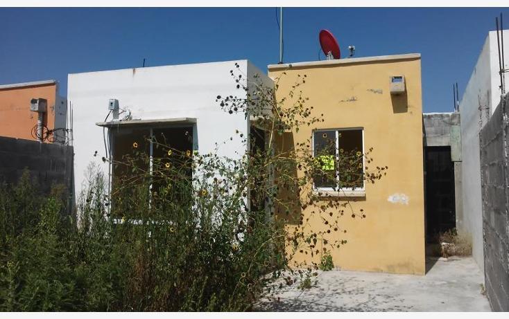 Foto de casa en venta en  265, bugambilias, reynosa, tamaulipas, 1082825 No. 16