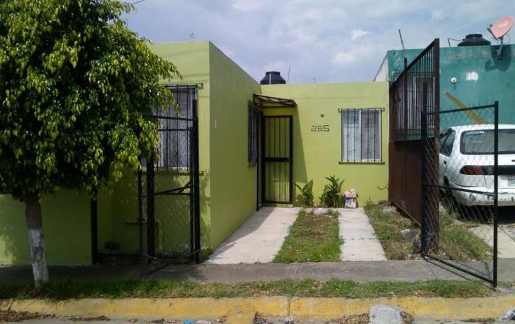 Foto de casa en venta en  265, loma dorada, morelia, michoac?n de ocampo, 1528196 No. 01