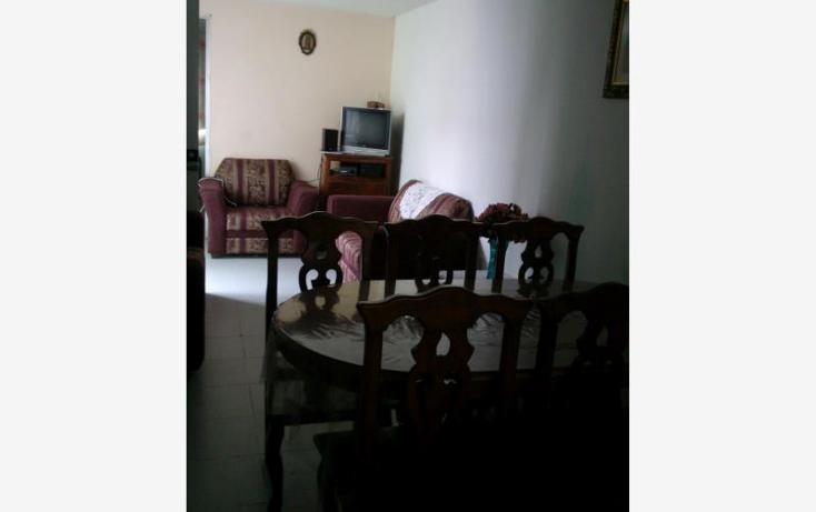 Foto de casa en venta en  265, loma dorada, morelia, michoac?n de ocampo, 1528196 No. 03