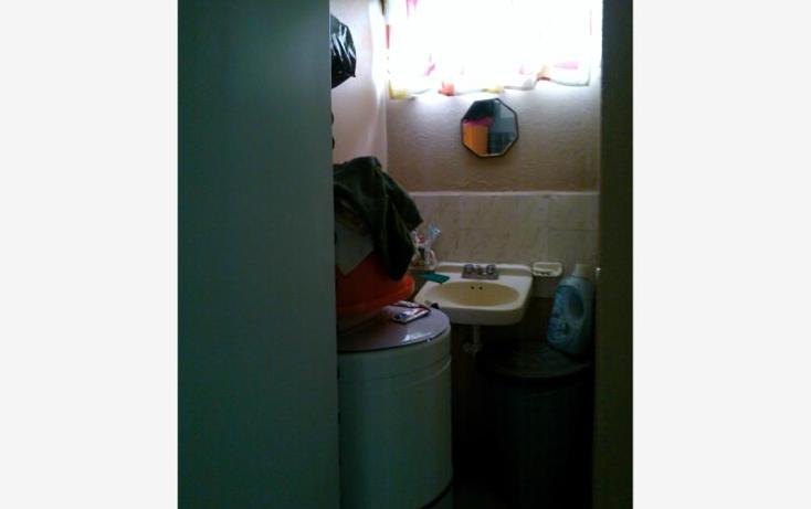 Foto de casa en venta en  265, loma dorada, morelia, michoac?n de ocampo, 1528196 No. 04