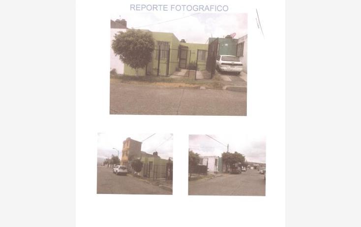 Foto de casa en venta en  265, loma dorada, morelia, michoac?n de ocampo, 1528196 No. 08