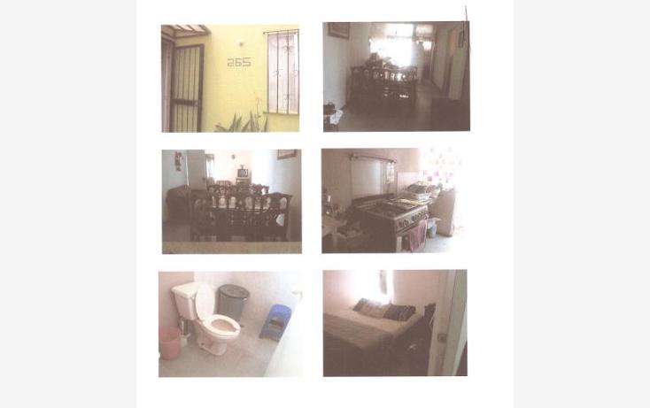 Foto de casa en venta en  265, loma dorada, morelia, michoac?n de ocampo, 1528196 No. 09