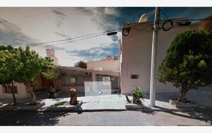 Foto de casa en venta en  265, lomas 1a secc, san luis potosí, san luis potosí, 794115 No. 02