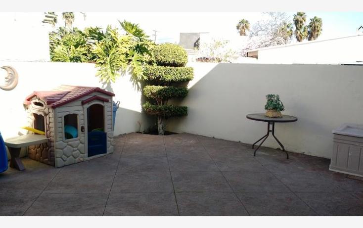 Foto de casa en venta en  265, playa de ensenada, ensenada, baja california, 856329 No. 10