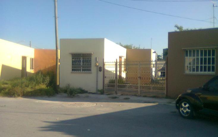 Foto de casa en venta en  266, bugambilias, reynosa, tamaulipas, 1041209 No. 01