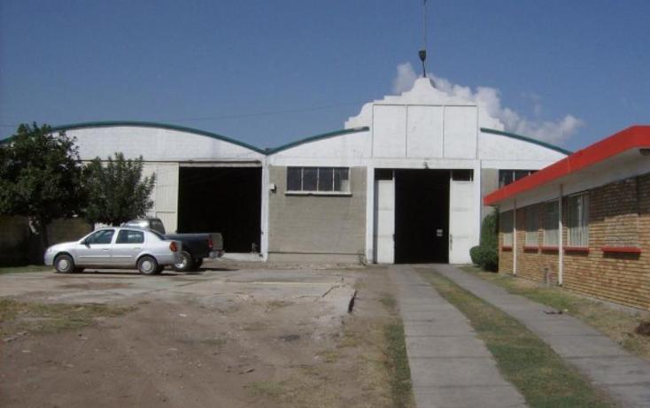 Foto de nave industrial en renta en  2661, universidad, saltillo, coahuila de zaragoza, 616565 No. 01