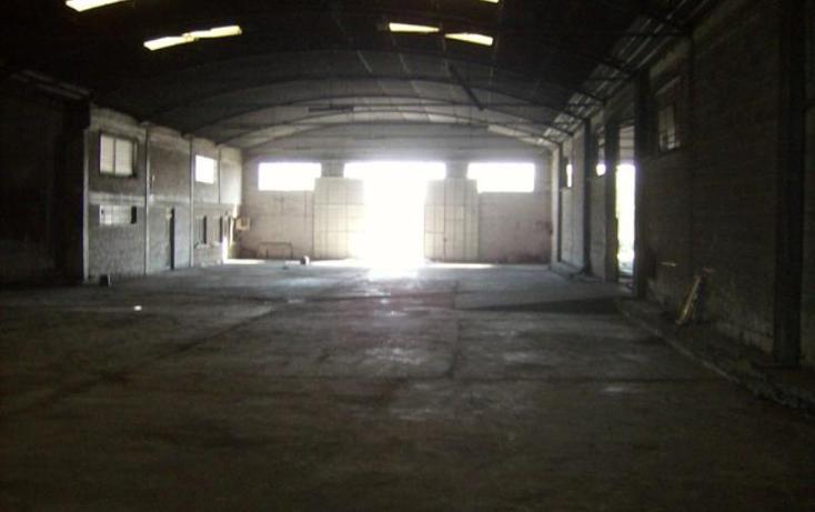 Foto de nave industrial en renta en  2661, universidad, saltillo, coahuila de zaragoza, 616565 No. 03