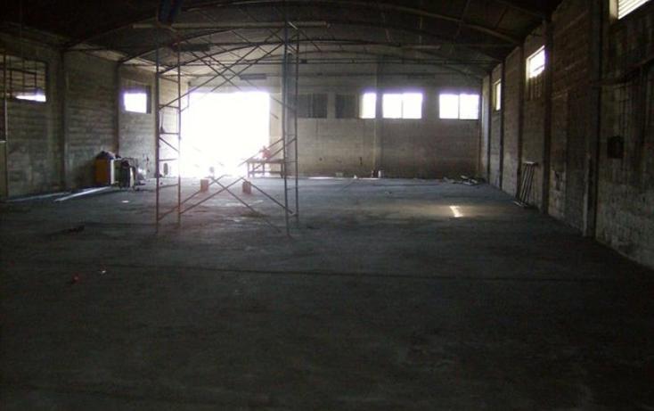 Foto de nave industrial en renta en  2661, universidad, saltillo, coahuila de zaragoza, 616565 No. 05