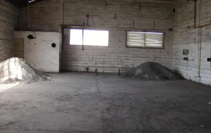 Foto de nave industrial en renta en  2661, universidad, saltillo, coahuila de zaragoza, 616565 No. 06