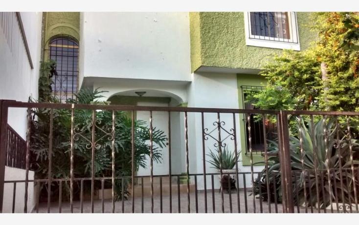 Foto de casa en venta en  267, azaleas, villa de álvarez, colima, 1566094 No. 02